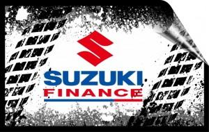 Suzuki Finance button internet